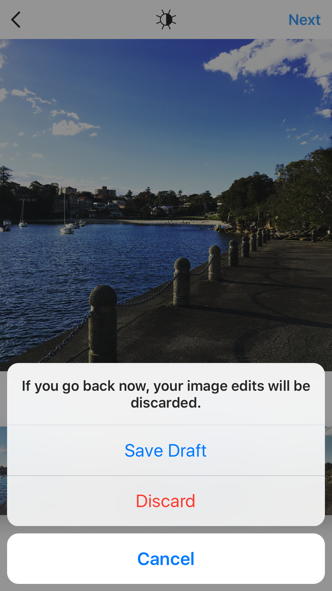 Instagram Testing New Option to Save Posts as Drafts ...